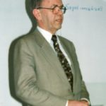 Rehtori Lauri Fontell